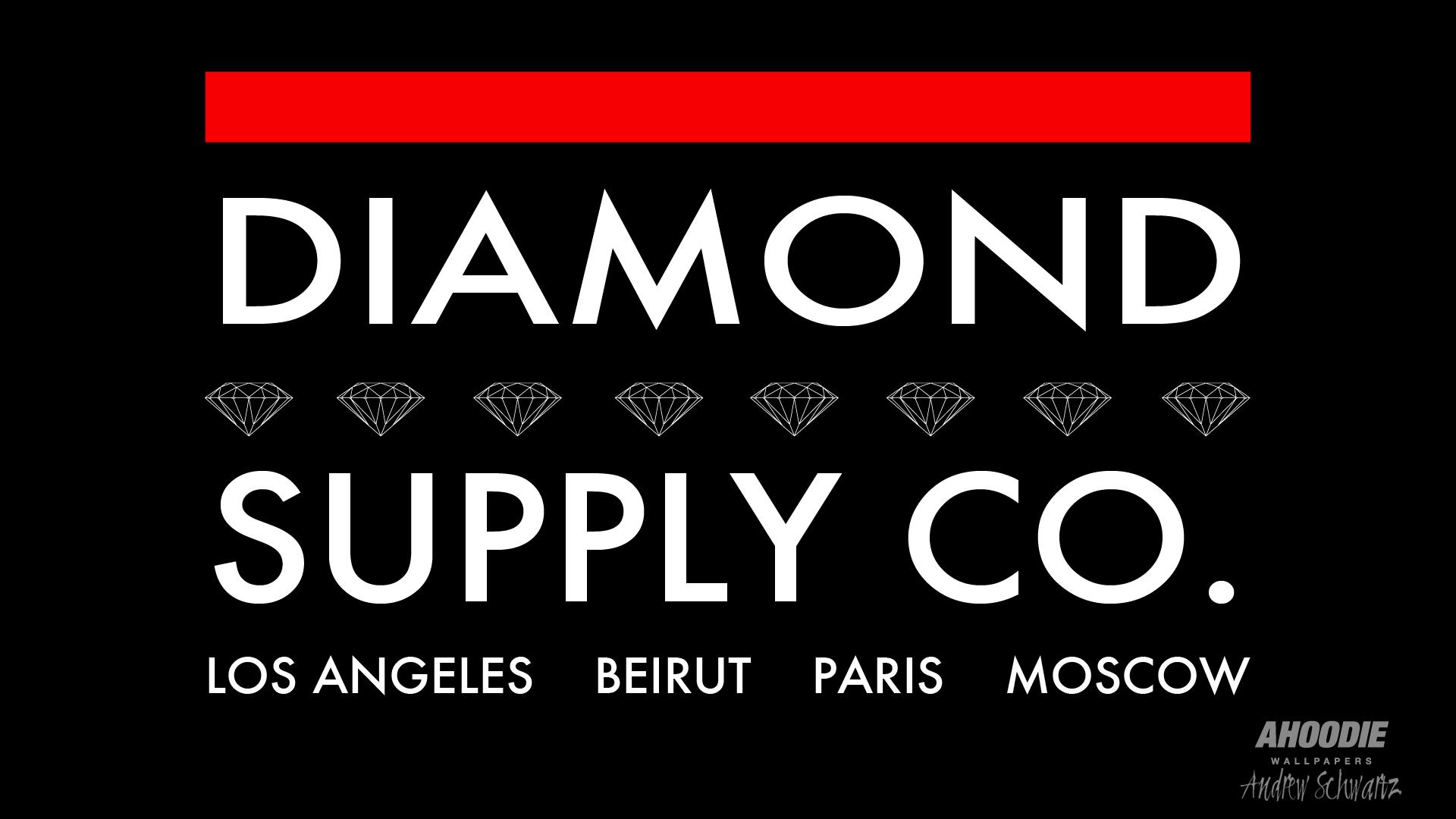 Diamond Supply co. - photo#12