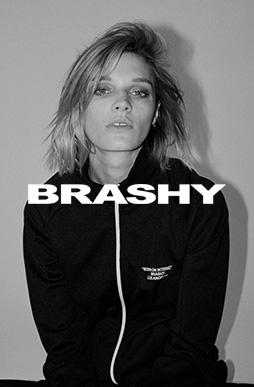 Brashy