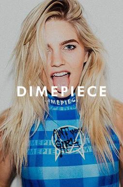 Dimepiece