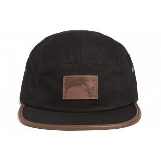 Better 5-panel cap