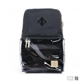 Shrine Smoked Sneaker Daypack Backpack